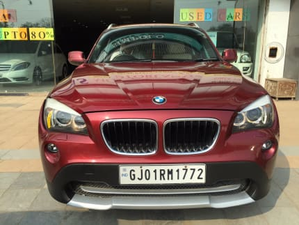 Bmw 1 Series Cars In Ahmedabad Get Upto 10 Discount