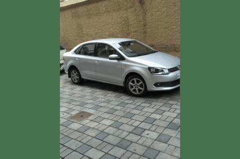 Volkswagen Vento  1.2 TSI Comfortline AT