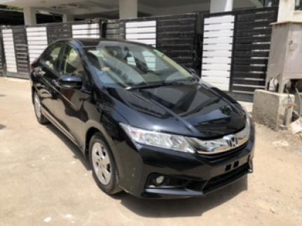 Honda City I DTEC VX Option