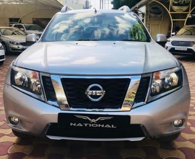 Buy Used Nissan Terrano Cars In Hyderabad 11 Verified Listings Gaadi