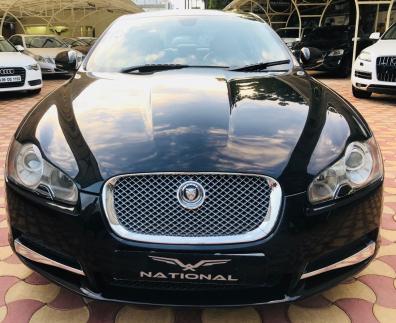 Buy Used Jaguar Xf Cars In Hyderabad 3 Verified Listings Gaadi