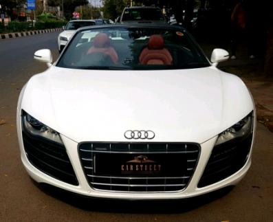 Buy Used Audi Cars In New Delhi Verified Listings Gaadi - Buy used audi cars