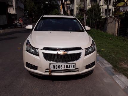 Buy Used Chevrolet Cruze Cars In Kolkata 5 Verified Listings Gaadi