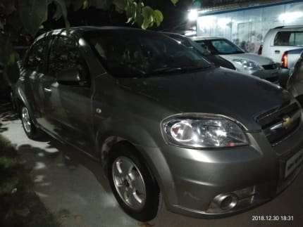 29 Used Chevrolet Aveo Sedan Models In India Gaadi