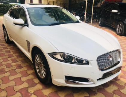 9 Used Jaguar Cars in Hyderabad, Second Hand Jaguar Cars for Sale