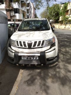Buy Used Mahindra Xuv500 Cars In Nagpur 2 Verified Listings Gaadi