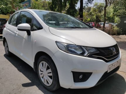 14 Used Honda Jazz Cars In Pune Second Hand Honda Jazz Cars For Sale