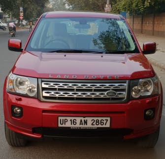 Land Rover Freelander 2 Price, Images, Specifications & Mileage