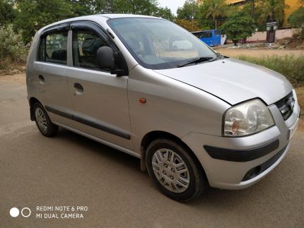 12 Used Hyundai Santro Xing Cars in Hyderabad, Second Hand Hyundai