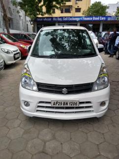 4 Used Maruti Zen Estilo Cars in Hyderabad, Second Hand Maruti Zen
