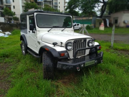 37 Used Mahindra Cars in Pune, Second Hand Mahindra Cars for Sale