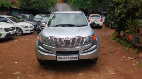 44 Used Mahindra Cars in Pune, Second Hand Mahindra Cars for