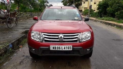 170 Used SUV Cars in Kolkata, Second Hand SUV Cars for Sale