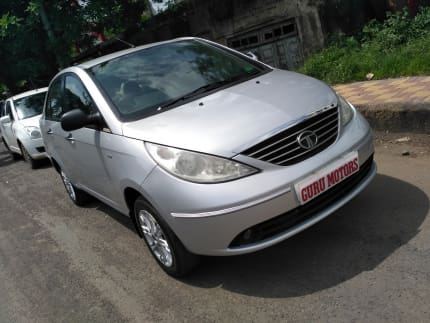 4 Used Tata Manza Cars in Pune, Second Hand Tata Manza Cars