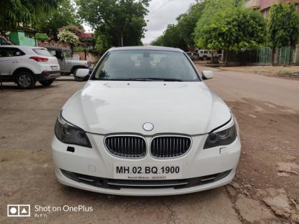 BMW 5 Series 530d M Sport
