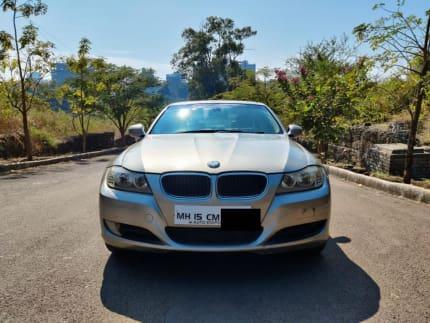 BMW 3 Series 2015-2019 320d