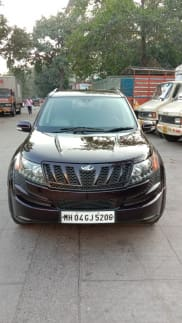 Mahindra XUV500 2011-2015 W8 2WD