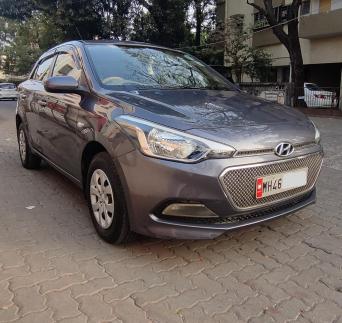 Hyundai i20 2015-2017 Asta Option 1.2