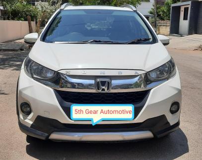 Honda WRV 2017-2020 i-DTEC VX