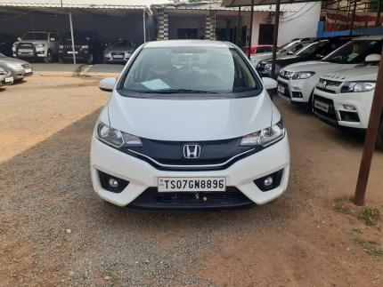 Honda Jazz 2018-2020 1.2 V i VTEC
