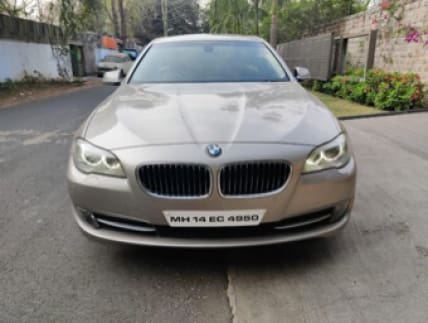 BMW 5 Series 520d Luxury Line