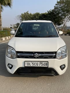Maruti Wagon R ZXI AMT 1.2BSIV
