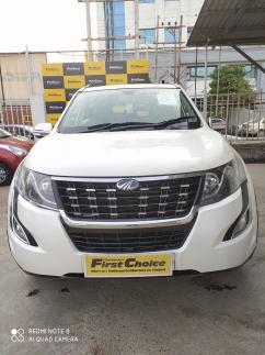 Mahindra XUV500 R W10 FWD