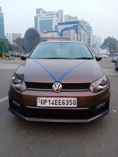 Volkswagen Vento 1.2 TSI Highline BSIV