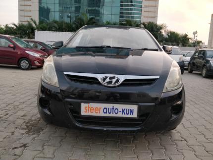 Hyundai i20 2009-2011 Sportz Petrol