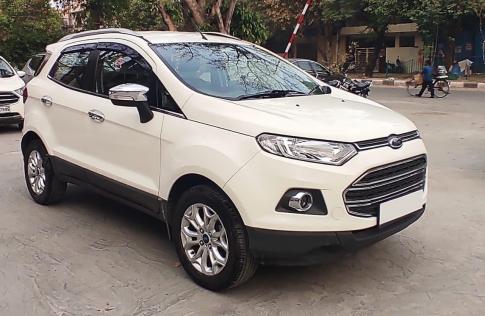 Ford Ecosport 2015-2021 1.5 Petrol Titanium Plus