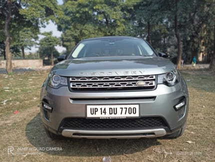 Land Rover Discovery Sport 2015-2020 TD4 HSE 7S