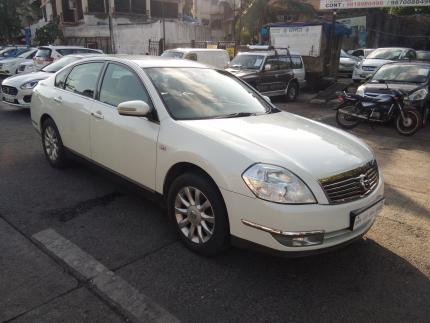 Nissan Teana 230jM