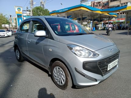 Hyundai Santro Magna