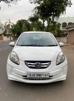 Honda Amaze S CVT Diesel