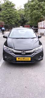 Honda City V MT