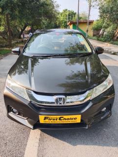 Honda City 2015-2017 i VTEC CVT VX