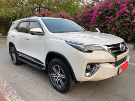 Toyota Fortuner 2016-2021 2.8 2WD AT BSIV