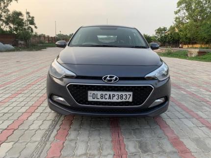 Hyundai i20 2015-2017 Sportz 1.2