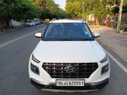 Hyundai Venue SX Plus Turbo DCT DT