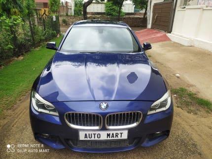 BMW 5 Series 2013-2017 520d M Sport
