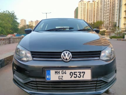 Volkswagen Polo 2015-2019 1.2 MPI Trendline