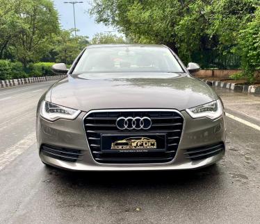 Audi A6 2011-2015 2.0 TDI Technology