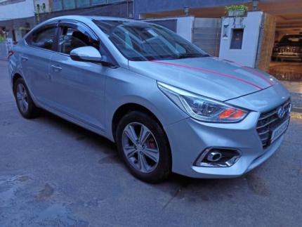 Hyundai Verna 2017-2020 CRDi 1.6 SX