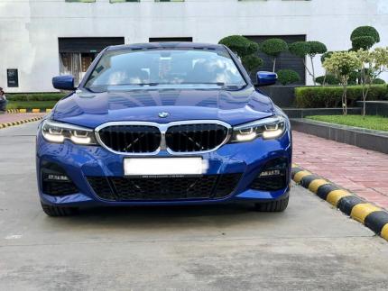 BMW 3 Series 2015-2019 330i M Sport