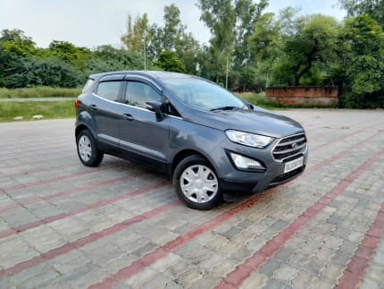 Ford Ecosport 2015-2021 1.5 Ti VCT MT Trend BSIV