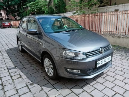 Volkswagen Polo 2013-2015 1.2 MPI Highline