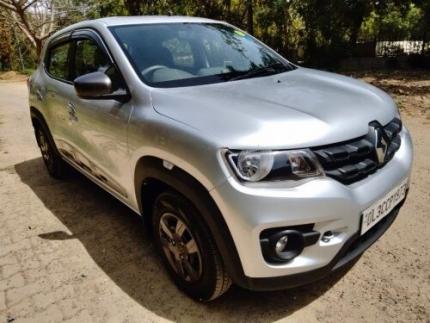 Renault KWID 2015-2019 1.0 RXL