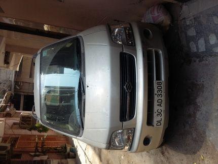 Maruti Wagon R 1999-2006 LXI BSII