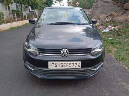 23 Used Volkswagen Polo Cars in Hyderabad, Second Hand Volkswagen