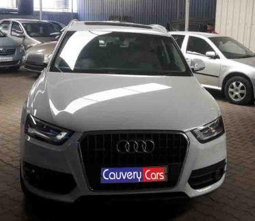 Audi Q Used Car Price In Bangalore